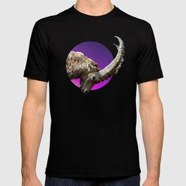 Low Poly Steinbock T-shirt