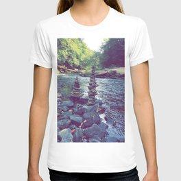 The Zen River T-shirt