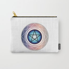 The Pentagram Carry-All Pouch