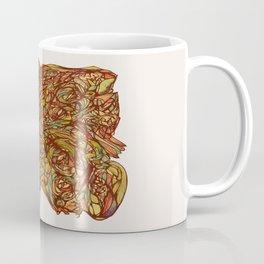 Somebody's Family Portrait Coffee Mug