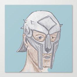Gladiator (Maximus Decimus Meridius) Canvas Print