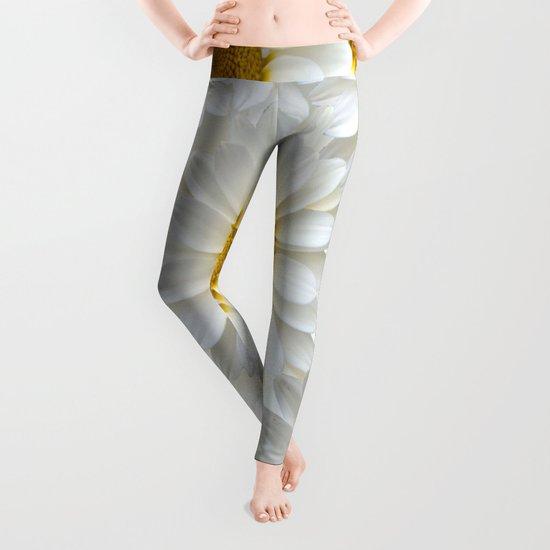 Daisies Galore Leggings