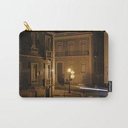 rua sao felix (the lisbon series) Carry-All Pouch