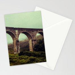 SCOTLAND / Glenfinnan (Viaduct), Highlands / 01 Stationery Cards