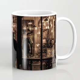 The Lightshop Coffee Mug