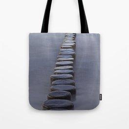 Groyne Tote Bag