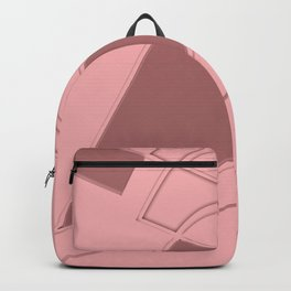 Amazing Pink Backpack
