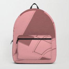 Amazing Pink Backpack