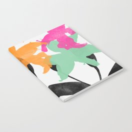 lily 2 Notebook