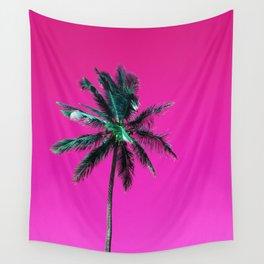 Palm Tree PR Wall Tapestry
