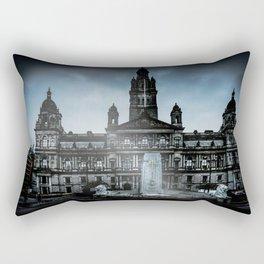 Pride of Glasgow Rectangular Pillow