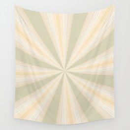 Summer Rays II Wall Tapestry