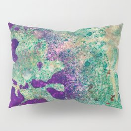 Digging for Jewels Pillow Sham