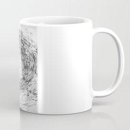 Worm Hole I Coffee Mug