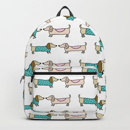 Dachshunds lovers Backpack