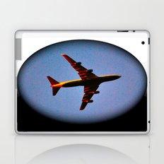It's Actually a Plane! Laptop & iPad Skin