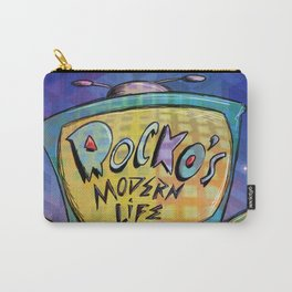 Rocko's Modern Life Carry-All Pouch