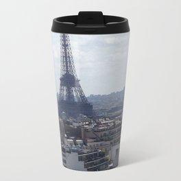 The City of Love Travel Mug
