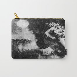Druids of the Yawning Portal Carry-All Pouch