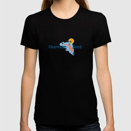 Clearwater Florida. T-shirt