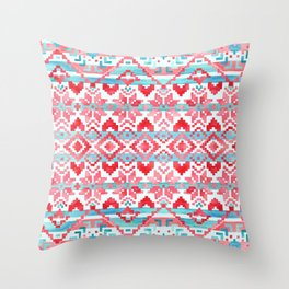 Snug Throw Pillow
