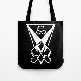 Modest Supreme Tote Bag