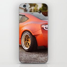 FRS Rocket Bunny by #Staycrushing iPhone Skin