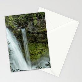 Sahalie Falls No. 4 Stationery Cards