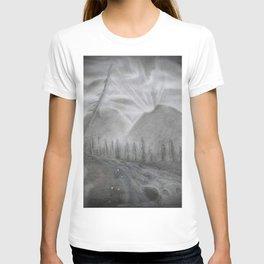 Arizonan Sunrays T-shirt