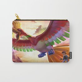 Ho-Oh i choose you! Carry-All Pouch