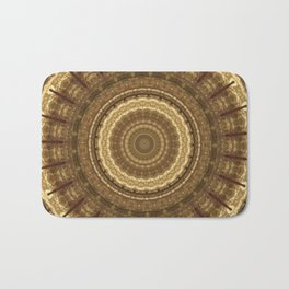 Some Other Mandala 328 Bath Mat
