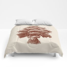 Old Growth  Comforters