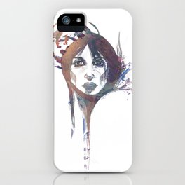 Nawak iPhone Case