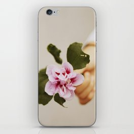 for me iPhone Skin