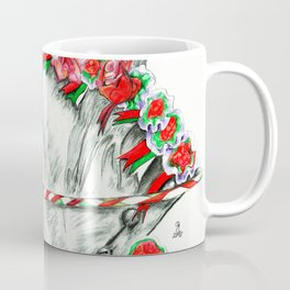 Rosalia Coffee Mug