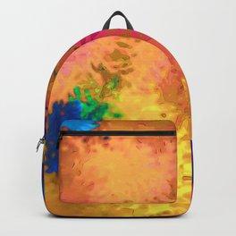 Cosmic Migration Backpack