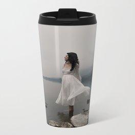 Glenn-Dallain Metal Travel Mug
