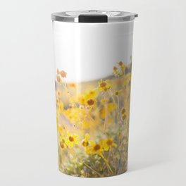 Arizona Wildflowers Travel Mug