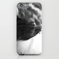 Sleepy iPhone 6s Slim Case