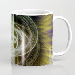 lineae abstracta Coffee Mug