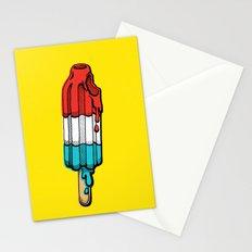 Rocket-POP Stationery Cards
