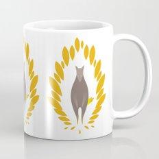 Superwolf Mug