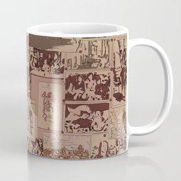 Cría Cuervos Coffee Mug