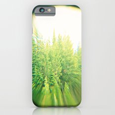 Sometimes, you need to look at life from a different perspective iPhone 6s Slim Case