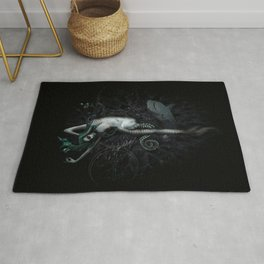 Water Witch - Elements Collection Rug