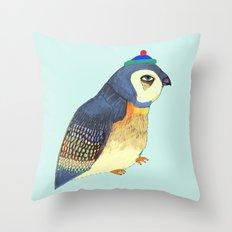 Cutest Penguin Throw Pillow