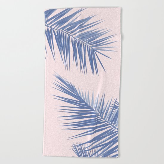 Another point of view Beach Towel