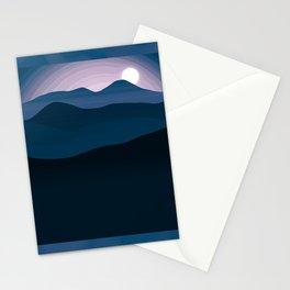 Landscape N2 Stationery Cards