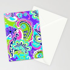 Flower Fun Stationery Cards