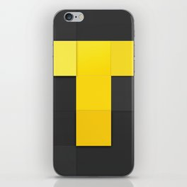 TV Time Logo iPhone Skin
